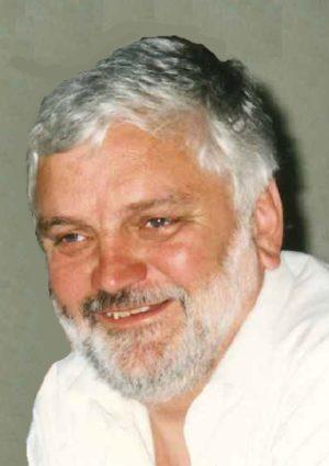 Portrait von Reinhold Icelly