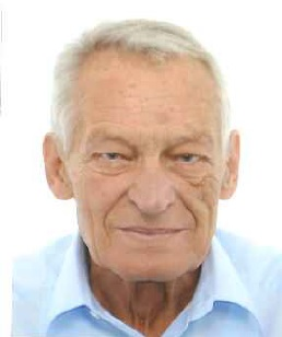 Portrait von Franz Grossberger
