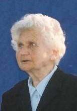 Portrait von Fleischhacker Katharina