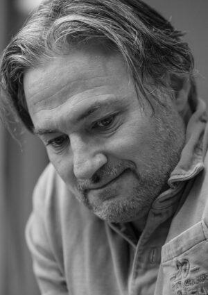 Portrait von Markus Frank