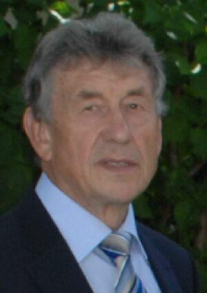 Portrait von Stefan Tschida