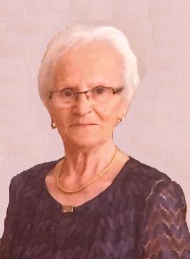 Portrait von Hilda Tschida