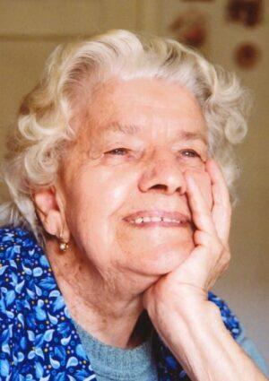 Portrait von Barbara Egermann