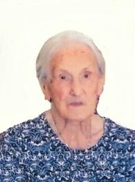 Portrait von Hildegard Muth