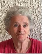 Portrait von Hilda Haider
