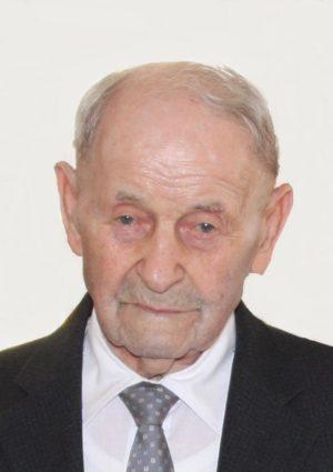 Portrait von Georg Fleischhacker