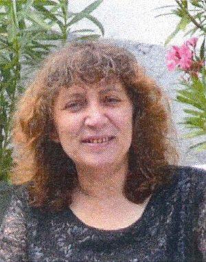 Portrait von Elisabeth Jandl
