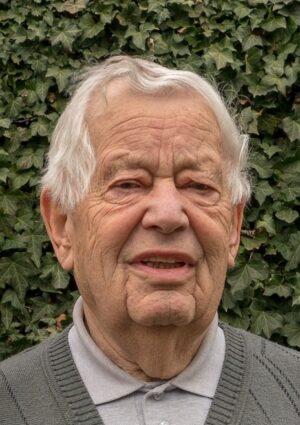 Portrait von Josef Wegleitner