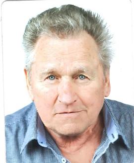 Portrait von Hanspeter Pajones