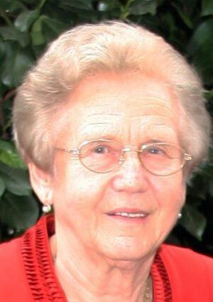 Portrait von Johanna Heiss