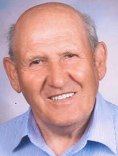 Portrait von Julius Gangl