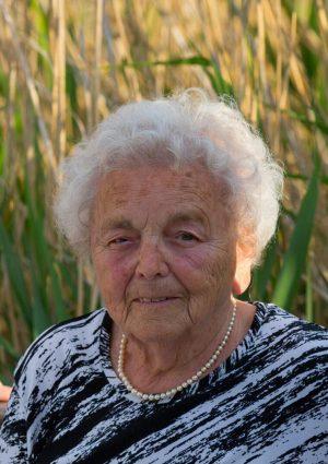 Portrait von Lucia Windhager