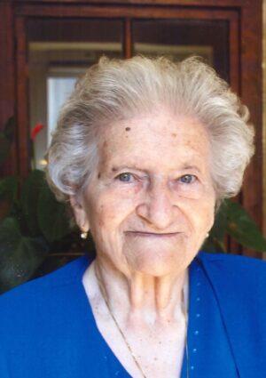 Portrait von Susanna Muth