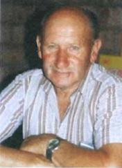 Portrait von Otto Gangl