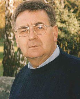 Portrait von Richard Schneider