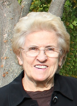 Portrait von Anna Salzl