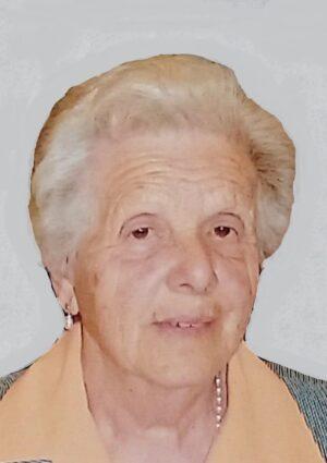 Portrait von Anna Szalay