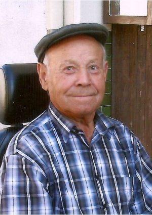 Portrait von Wegleitner Georg