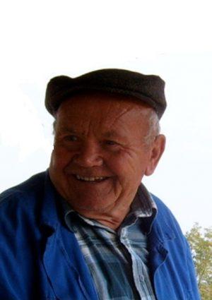 Portrait von Anton Weinhandl